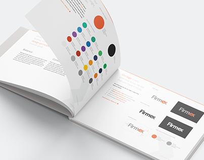 Brand book - Firmex