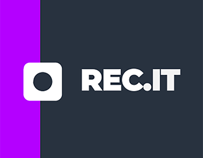 REC.IT - Mobile app for employees.