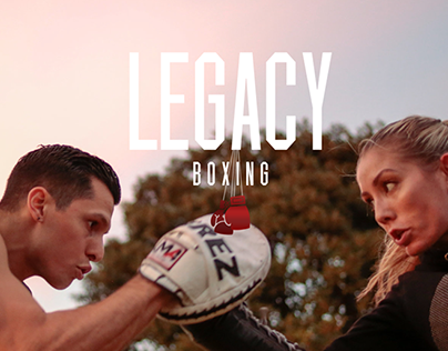 Legacy Boxing Gym