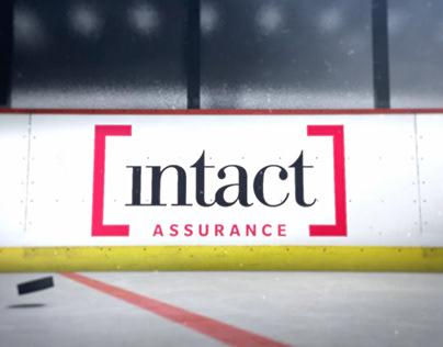 Intact assurance | commandite