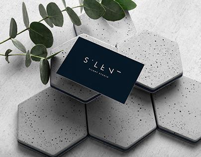 Silent Studio - Logo & Branding