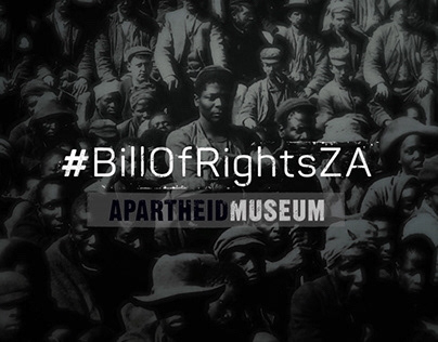 Bill of Rights - The Apartheid Museum