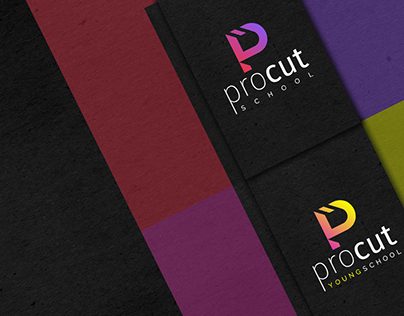Procut School | Logo | Branding