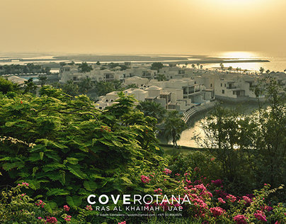 Cove Rotana - Photoshoot