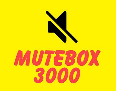 Mutebox3000