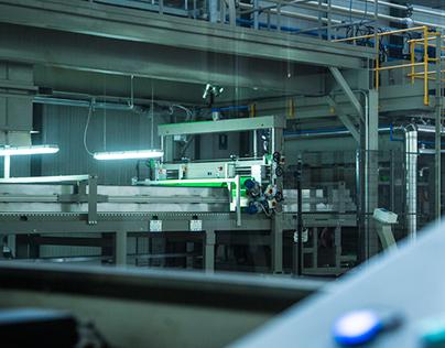 CMF Greentech - Art direction