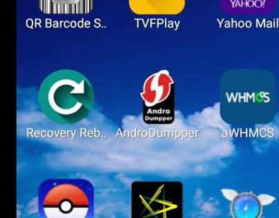 Download Androdumpper On Pc