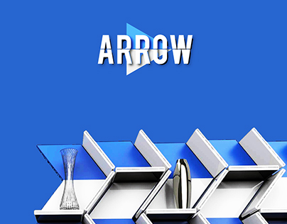Arrow Shelve