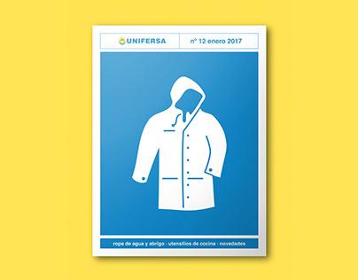 Revista Unifersa 2017