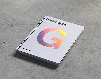 Holography.