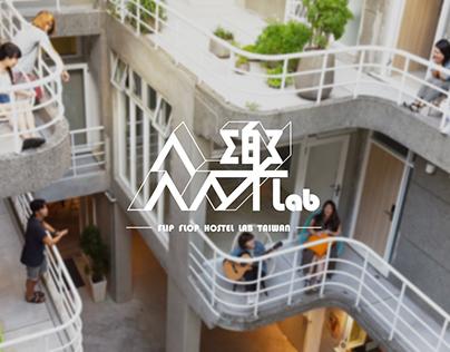众樂Lab Logo Design