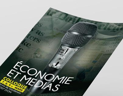 Économie & Médias