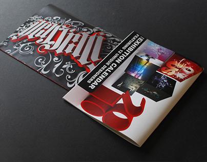 The 2010 Exhibition Calendar