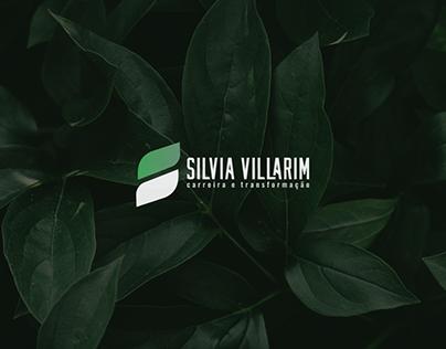 Silvia Villarim - Visual Identity