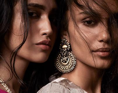 FABINDIA Rajwada Collection