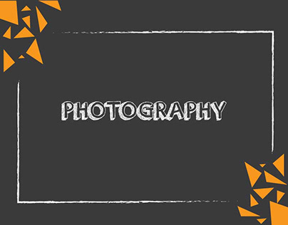 Final Project Photography