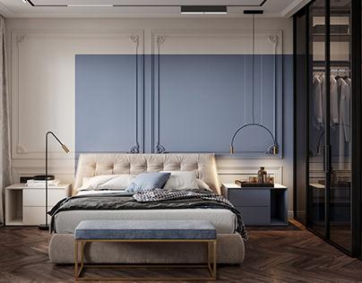 DE&DE/Blueberry flat