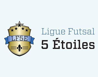 LF5E - Logo