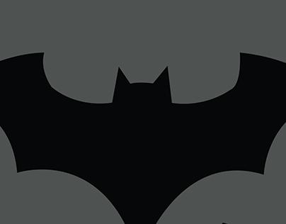DC Hero Posters