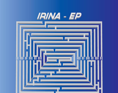 Irina EP - Amirkia