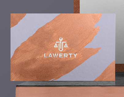 🇧🇷 Lawerty | Redesign