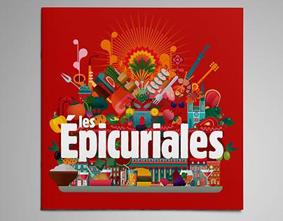Epicuriales 2016