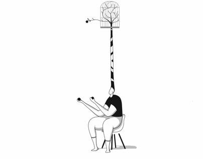 Que nada impida a tus ideas crecer