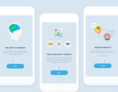 Mindmap (iOS & Android)