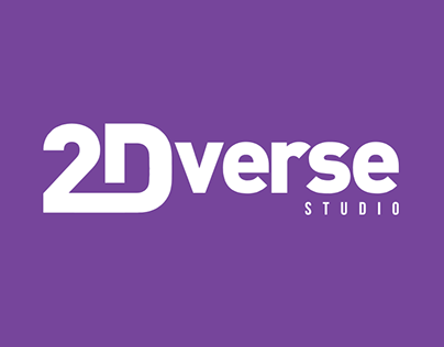 2Dverse Business Card