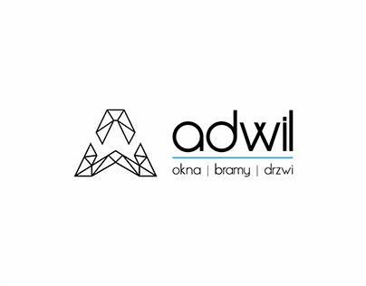 Adwil - Rebranding