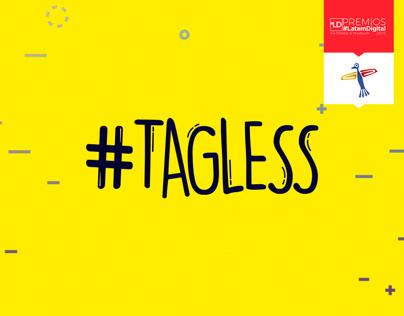 #Tagless