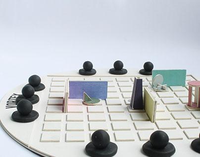 Vortex-Board Game