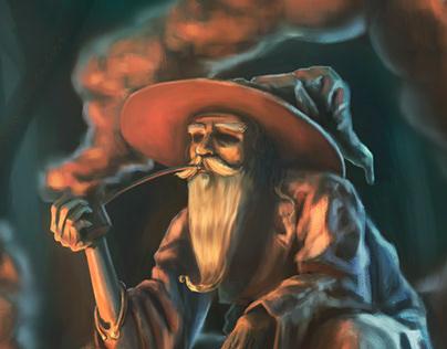 The Wizard, III