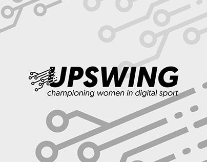 Upswing: Branding