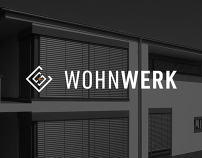 CORPORATE DESIGN C+S Wohnwerk