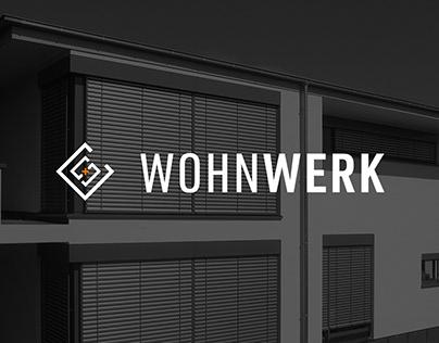 CORPORATE DESIGN C+S Wohnwerk