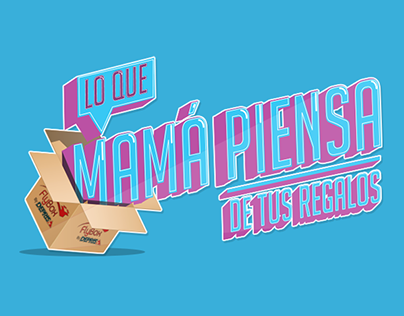 CAMPAÑA DIGITAL MADRES / FLYBOX