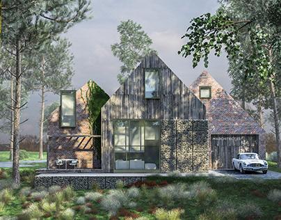 Timpani house
