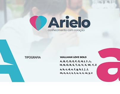 Logo Arielo