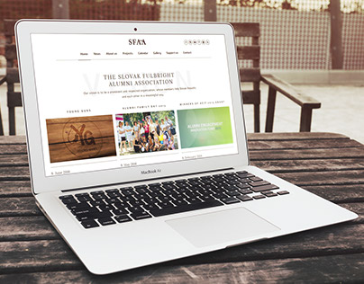 SFAA - website