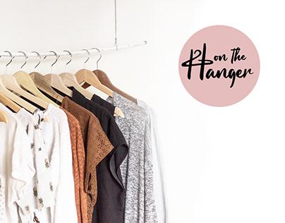 On The Hanger - online shop