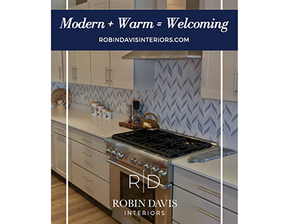 Robin Davis Interiors: Pinterest Graphics