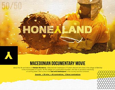 Honeyland movie from my perspective