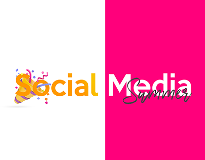 Social Media Summer ( Dunkin)