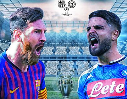 Football -Champions League 2020