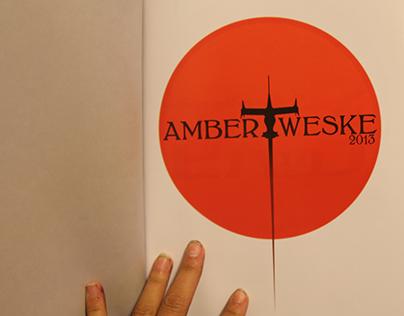 Amber Weske Art Yearbook 2013