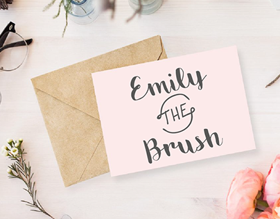 Emily the Brush