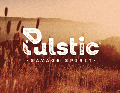 Savage Spirit • Branding