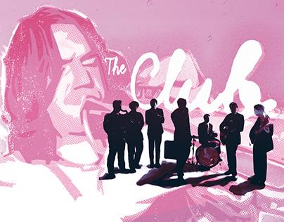 The Club [LIVE]
