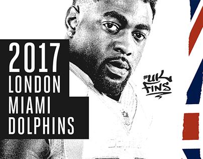 2017 London Game